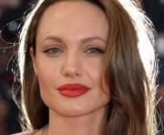Angelina Jolie em Cannes 2009