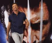 Hugh Jackman promove «Wolverine» no México