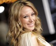 Haylie Duff na antestreia de «The Final Destination»