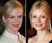 Nicole Kidman e Gwyneth Paltrow
