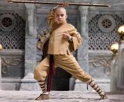 «The Last Airbender» (Foto: site oficial)