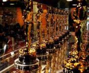 as estatuetas douradas (foto Lusa)