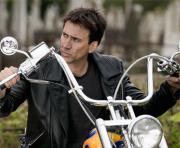 Johnny Blaze (Nicolas Cage)