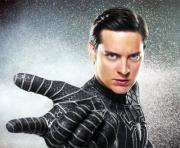 Tobey Maguire está de regresso com o terceiro filme de Homem -Aranha
