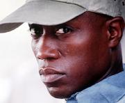 Wesley Snipes - Foto site oficial